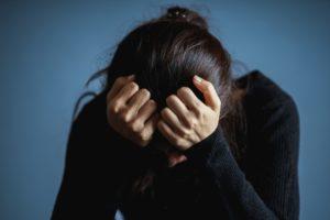 月経前症候群(PMS)について