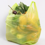 ビニール袋 可塑性