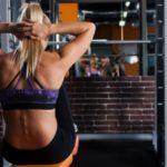 腹筋群と骨盤底筋について