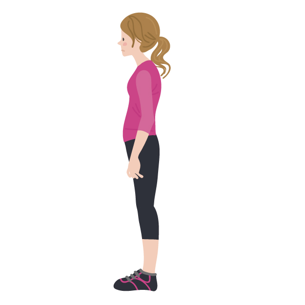 産後の肩こりの原因は?体の歪みが原因?気をつけたいポイントを紹介!